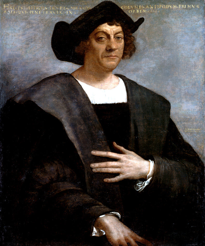 Columbus Day- October 14
