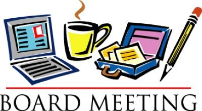 Afton Free Library Board Meeting- July 27