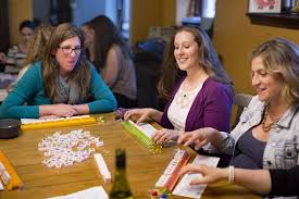 Mahjong Meet-Up @ William B Ogden Library | Walton | New York | United States