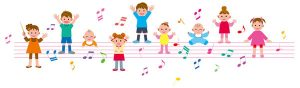 Music for Munchkins @ Sidney Memorial Public Library | Sidney | New York | United States