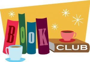 Book Club @ Cannon Free Library