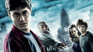 Harry Potter Wizardry!