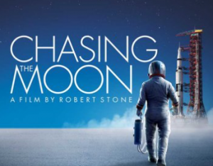 """Chasing the Moon"""