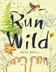 Summer Reading-with David Covell