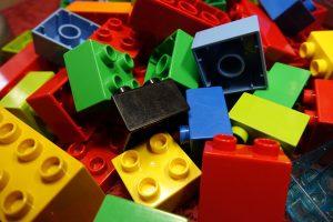 LEGO Club @ Cannon Free Library | Delhi | New York | United States