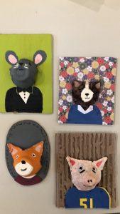 Afterschool Crafts!