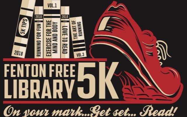 Fenton Free 5K Run/Walk