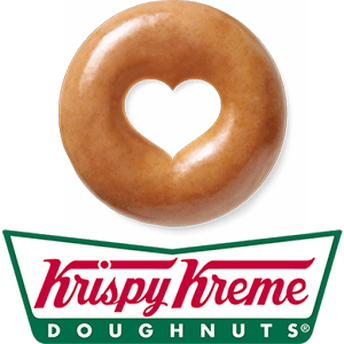IT'S TIME FOR THE KRISPY KREME FUNDRAISER!