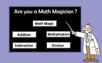magicmath
