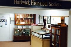 Hartwick Historical Society2