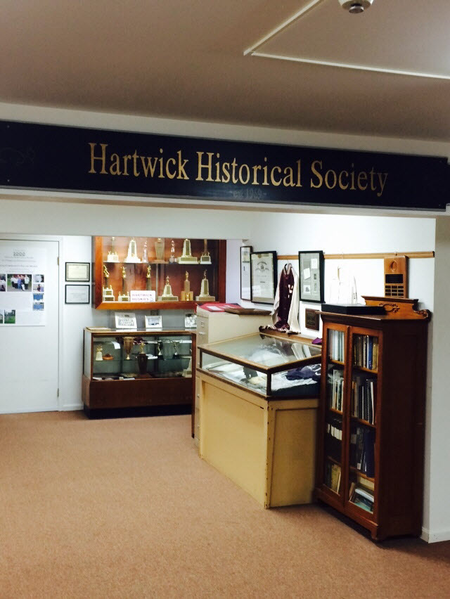 Hartwick Historical Society Annual Chili Contest