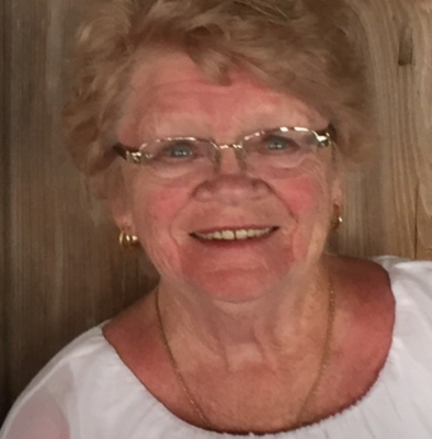In Memory of Carol M. Gorham