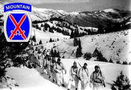 10th Mountain Division Ski Troopers