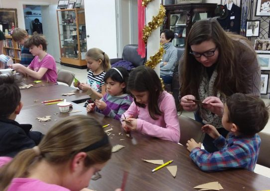 4H/Cornell Cooperative Extension of Chenango County After School Program