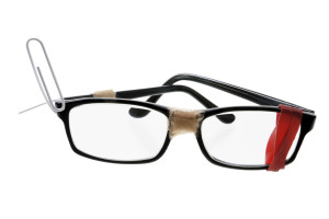 Free Basic Eyeglasses Repair