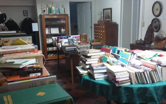 Book Sale June 4 - June 29