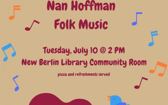 Nan Hoffman
