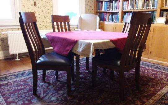New NY Room Chairs
