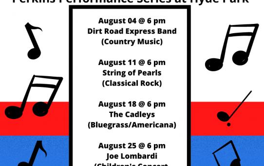 Dirt Road Express Band