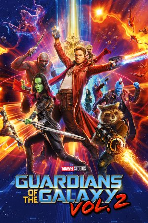 Teen Movie- Guardians of the Galaxy 2