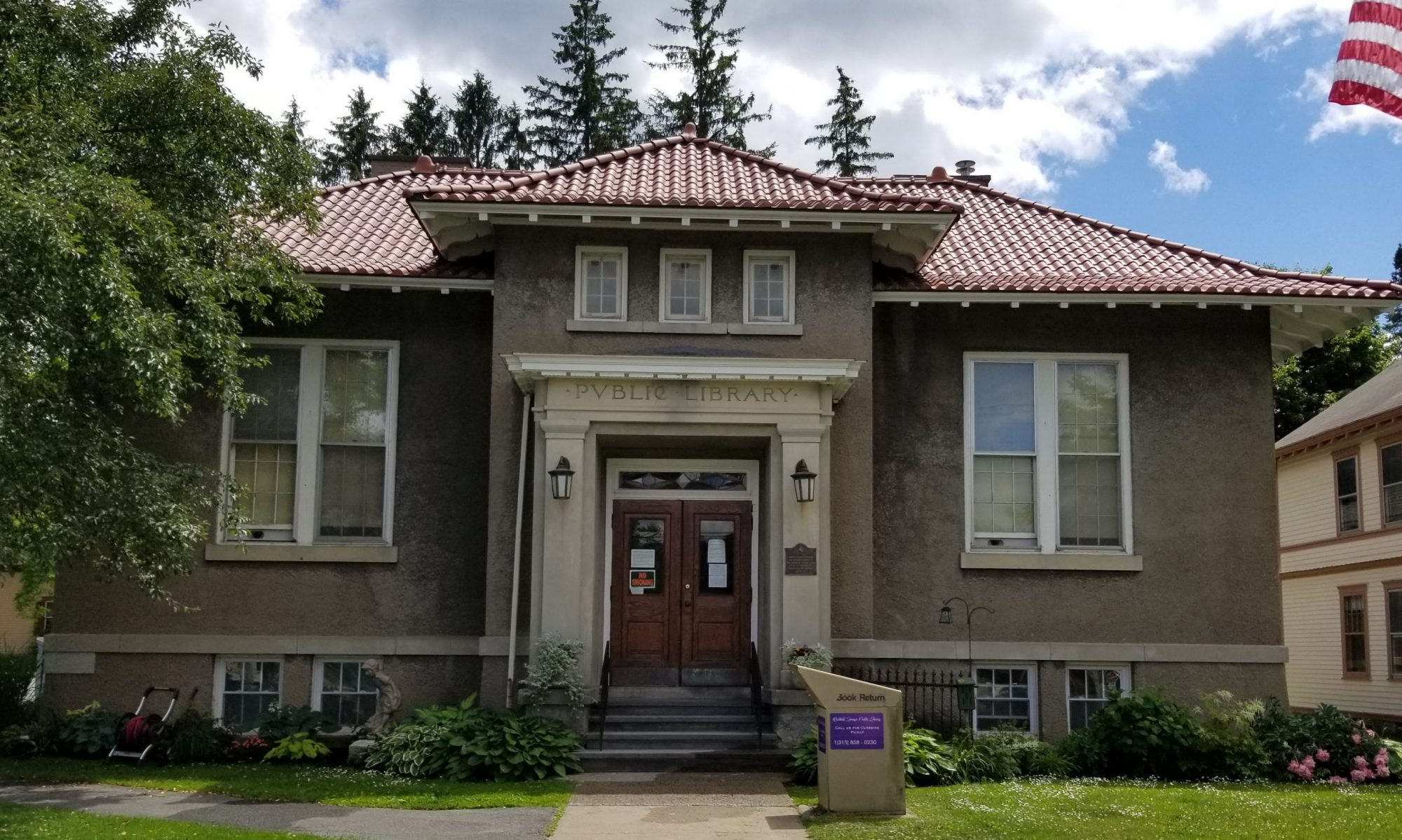 Richfield Springs Public Library