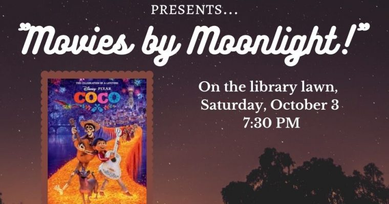 "Last ""Movies by Moonlight"""