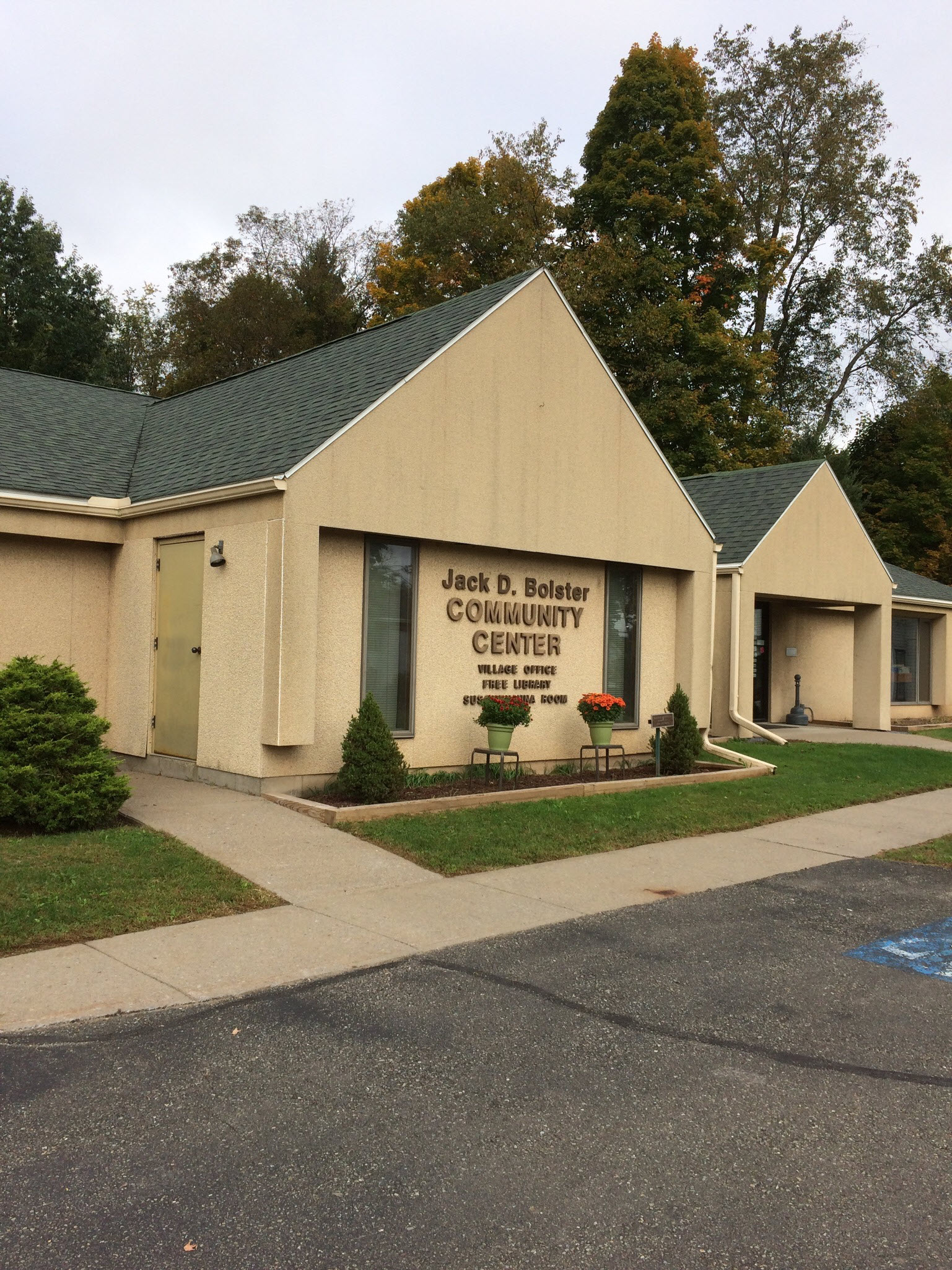 Welcome to the new Afton Free Library Website