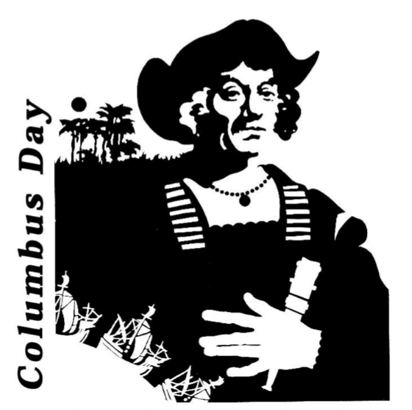 Columbus Day – October 11th