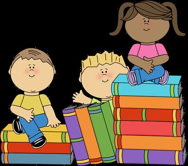 New! Preschool Story-time: Starts September 21st