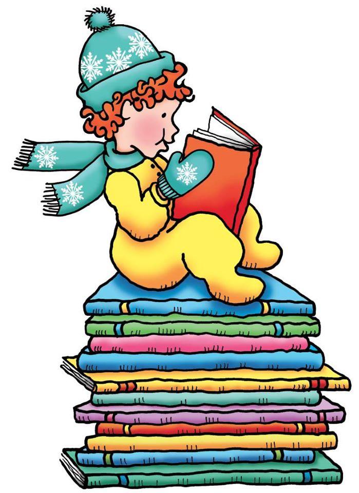 Homeschooler Fun!- Virtual Program- December 17