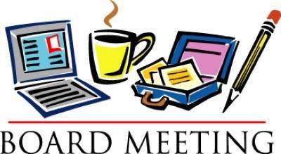 Afton Free Library Board Meeting – May 18
