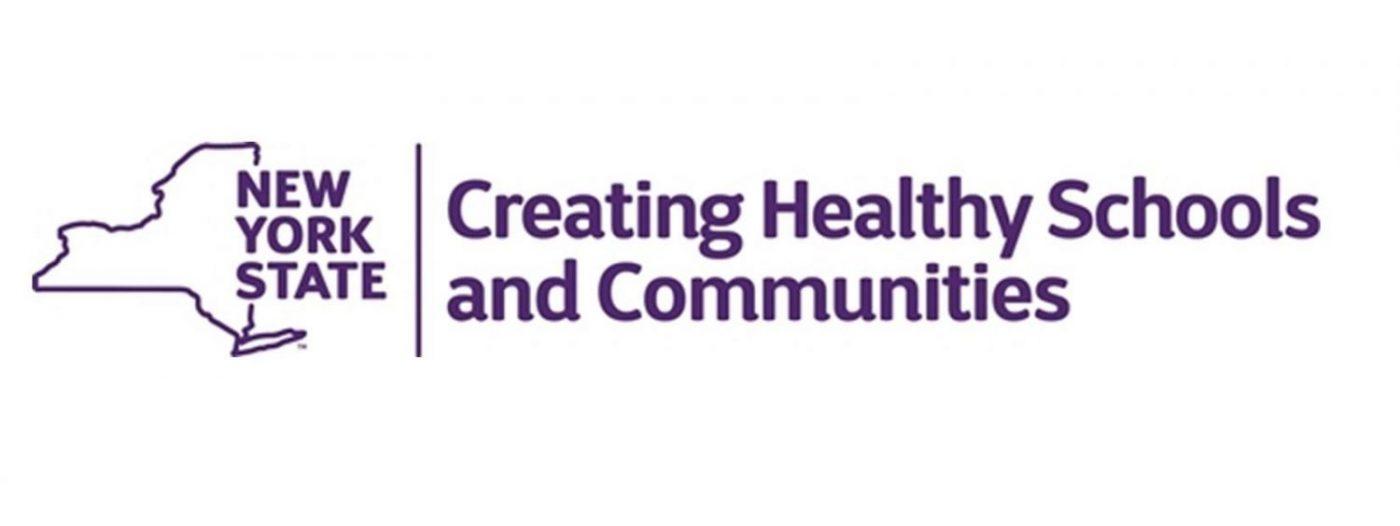 CREATING HEALTHY SCHOOLS and COMMUNITIES PROGRAM