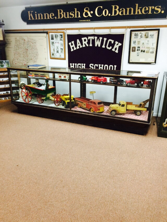 Hartwick Historical Society