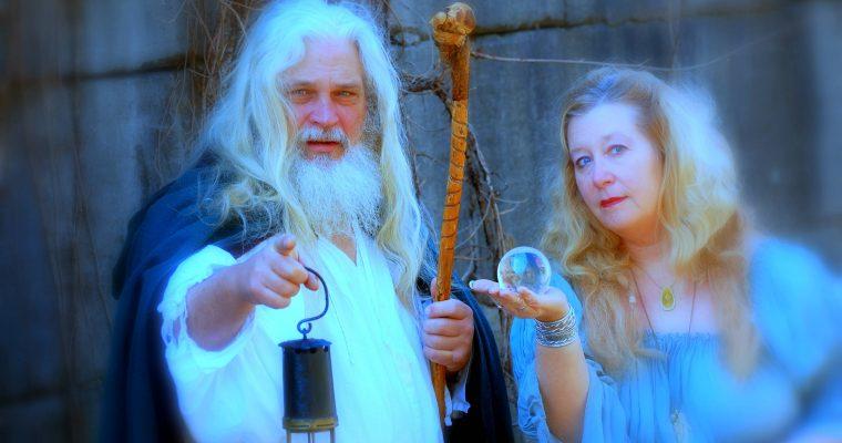 Merry Mischief: Renaissance Revelry Historical Theatre