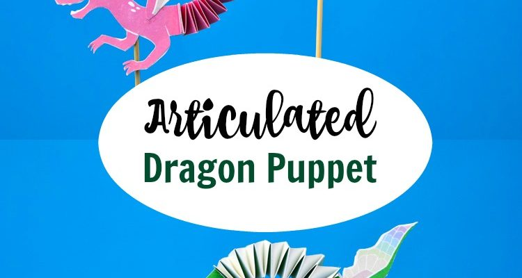 Kiddo Craft Time: DIY Pet Dragons