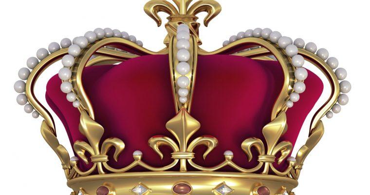 Kiddo Craft Time: Royal Crowns