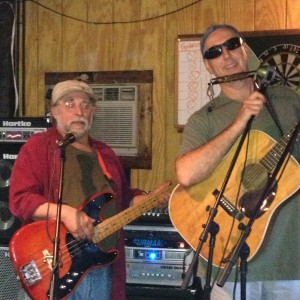 Dusty Wayne and Mr Pete August 30 @ 6:30 PM