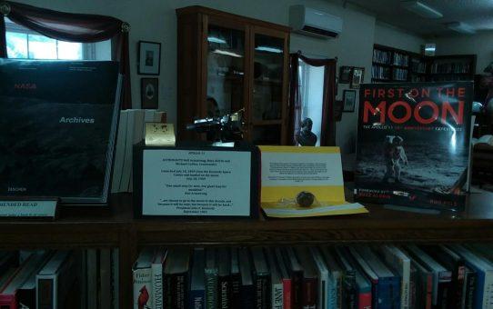 Apollo 11 Display