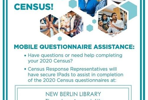 Census Event
