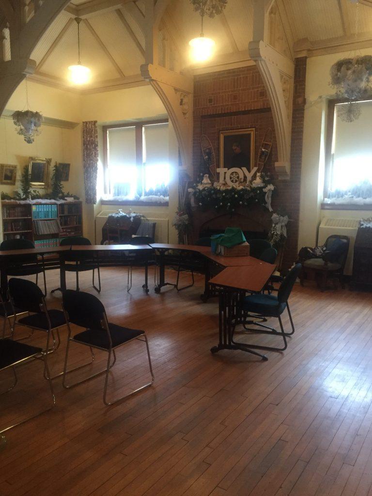 Memorial Room1