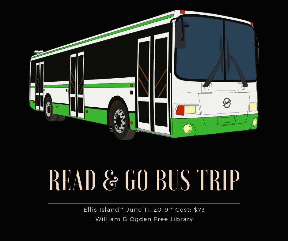 Read & Go Bus Trip