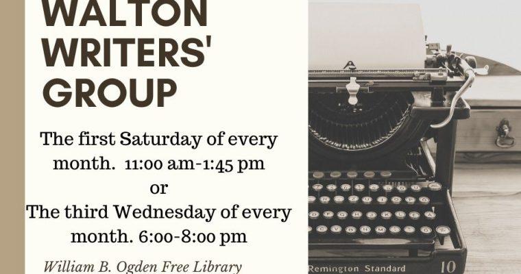 Walton Writers' Group