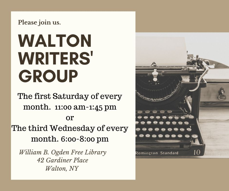 Walton Writers' Group