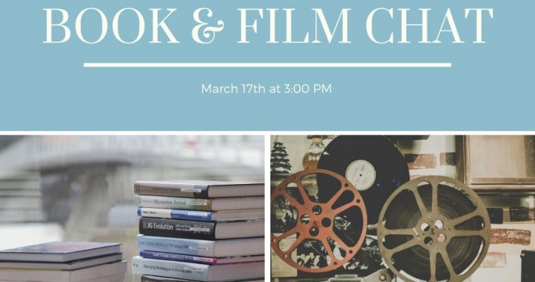 Book & Film Chat