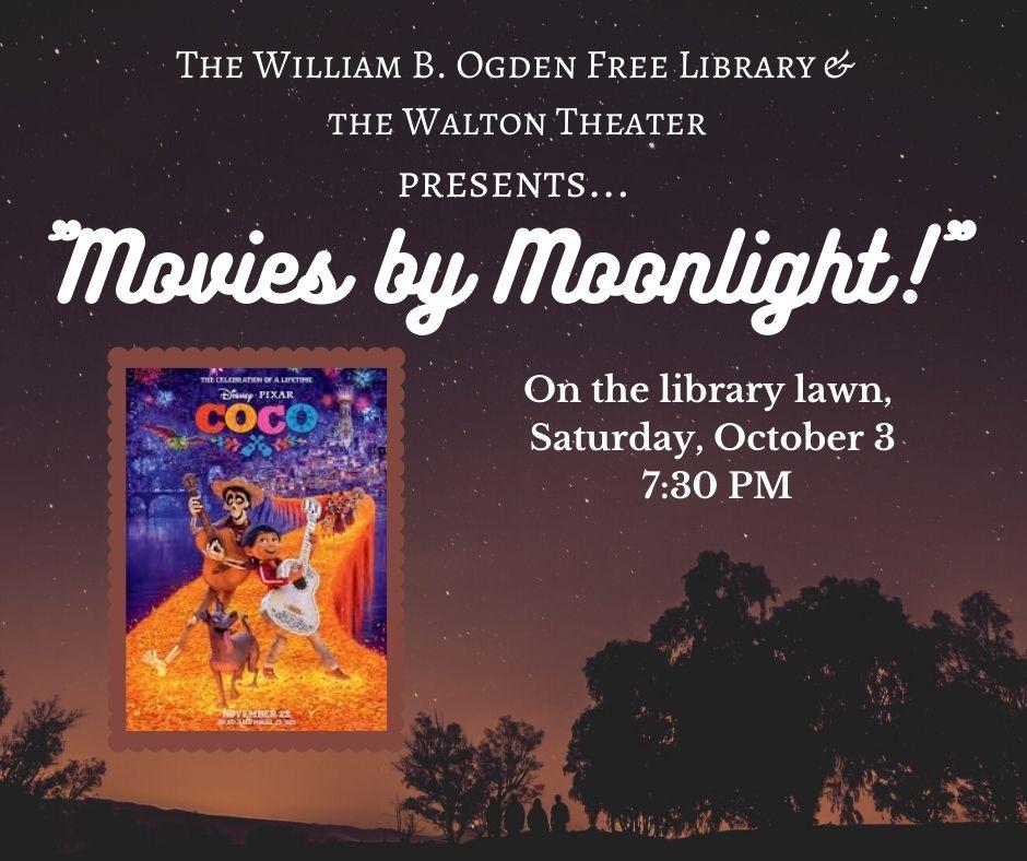 "Last ""Movies by Moonlight"""